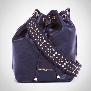 Maison Du Sac l Paris Bucket Bag